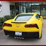Corvette C7 - Stingray