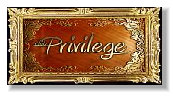 Logo - Club Privileg