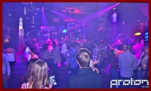 Club Proton