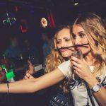Girls - Club Cocolores in Stuttgart
