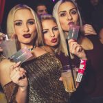 Girls - Club Cocolores in Stuttgart