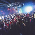 Tanzfläche - Club Cocolores in Stuttgart