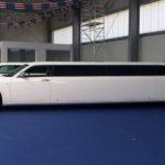 Chrysler Limousine - außen