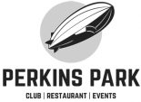 Logo - Club Perkins Park in Stuttgart