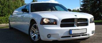 Limousine - Dodge Charger - Stuttgart